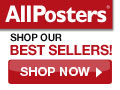15% Off All Poster Orders!