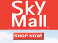 Free Standard Shipping at Skymall